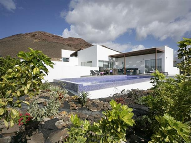Hoopoe Villas Lanzarote