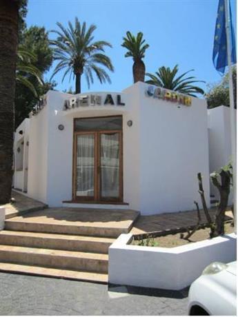 Arenal Hotel Ibiza