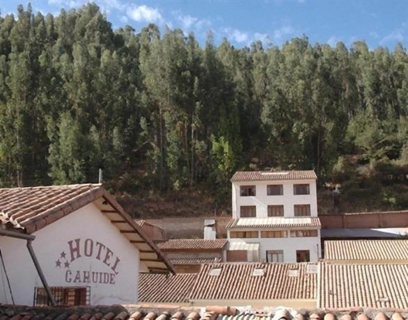Hotel Cahuide