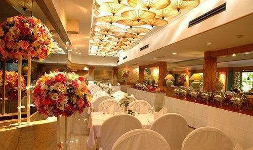 Holiday Garden Hotel And Resort Chiang Mai
