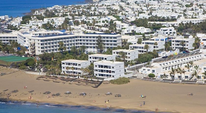 Costa Luz Apartments Lanzarote