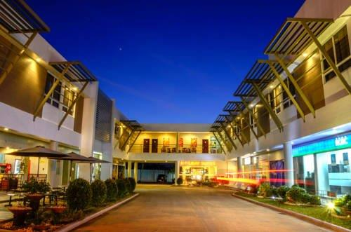 Holiday Suites Puerto Princesa City