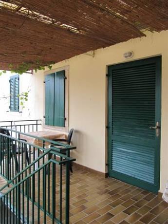 Apartments La Pergola