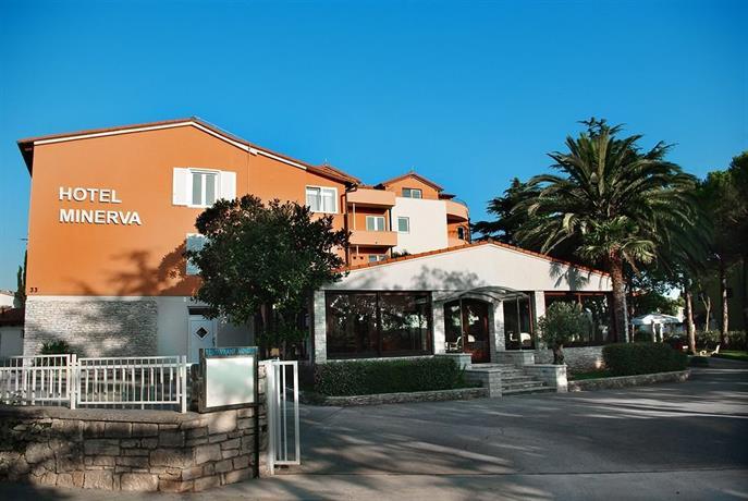 Hotel Minerva Medulin