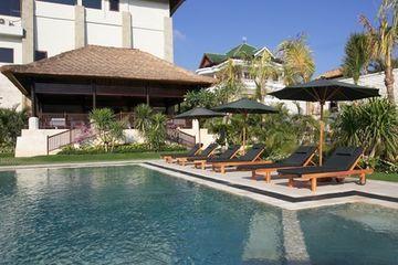 The Dreamland Luxury Villas Bali Jalan Raya Uluwatu Gang Kahuripan No. 69 Banjar Bak