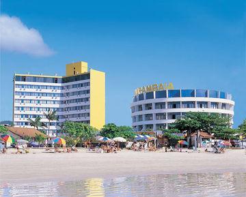 Marambaia Casino Hotel & Convention Balneario Camboriu