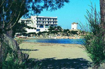 Pandrossos Hotel Paros