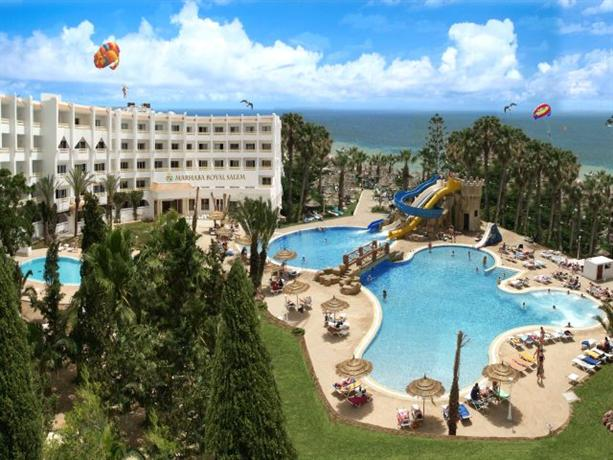 Marhaba Royal Salem Hotel Sousse