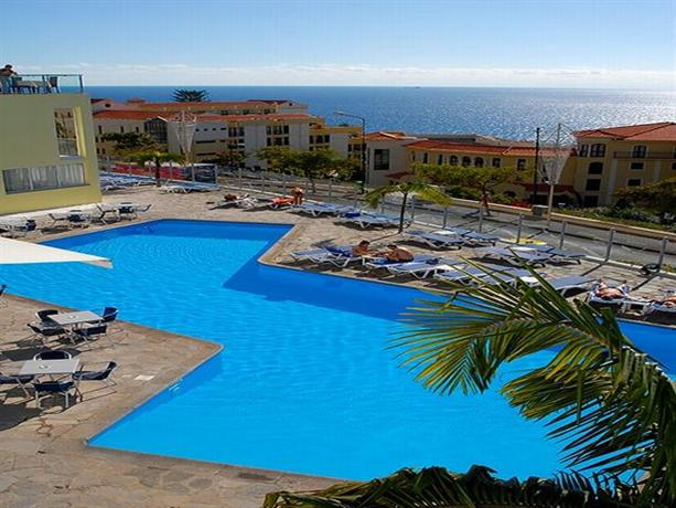 Hotel Raga Funchal