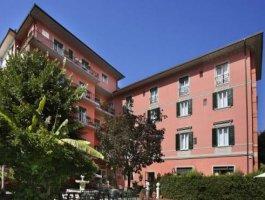 Manzoni Hotel Montecatini Terme
