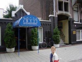 Hotel Acca Amsterdam