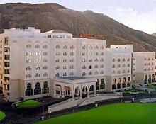 Haffa House Hotel Muscat