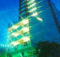 Zaphir Hotel Asuncion
