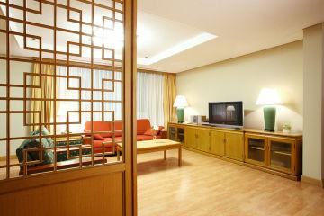 The Grand Suite Serviced Residence Seoul