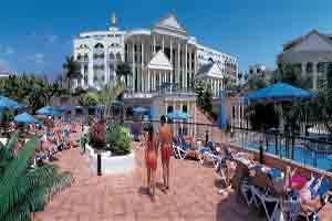 Bahia Princess Hotel Tenerife