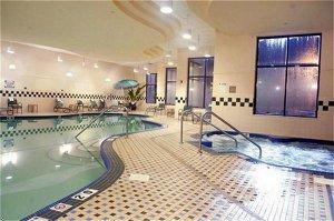 Holiday Inn Hotel & Suites Chicago Norhwest Elgin