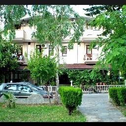 Nihan Hotel