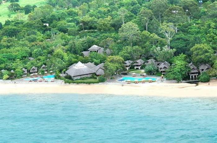 Sunset Park Resort and Spa Pattaya Sattahip