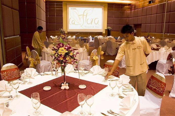 La Flora Resort Spa