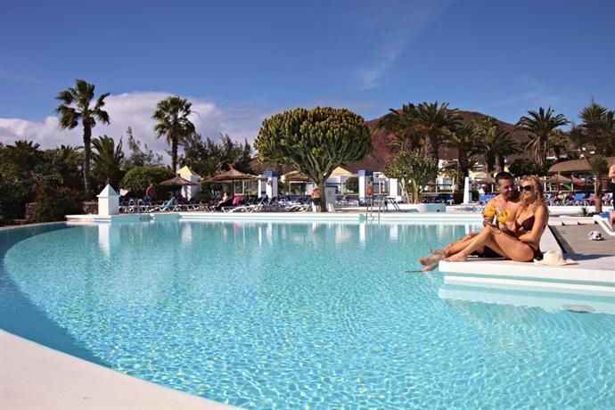 Atlantic Gardens Apartments Lanzarote