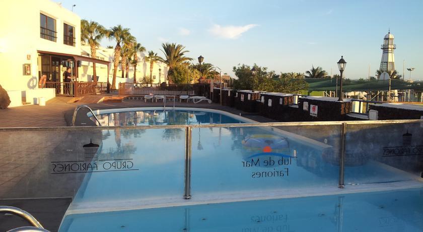Club del Mar Hotel Lanzarote