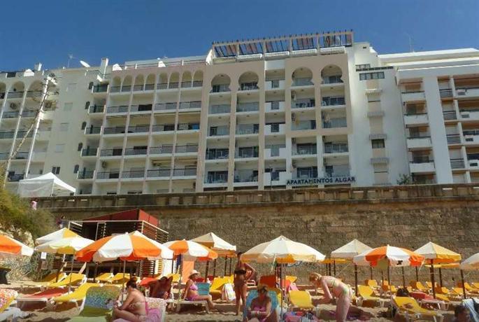 Hotel Apartamento Algar Armacao de Pera