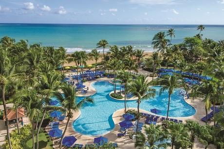 Margaritaville Vacation Club Wyndham Rio Mar