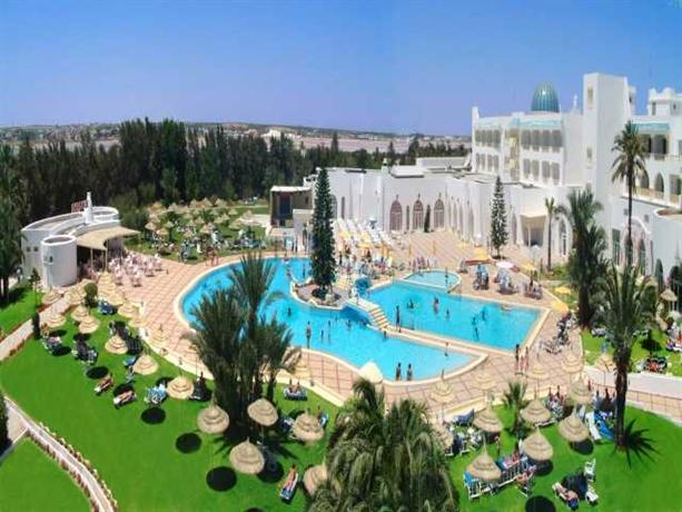 Ramada Liberty Resort Hotel Monastir