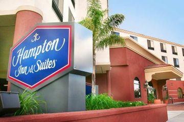Hampton Inn & Suites Airport Burbank (California)