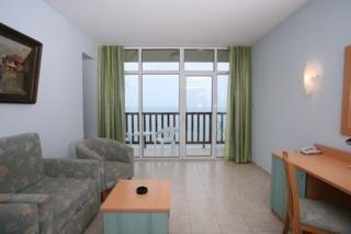 Paradise Beach Hotel Sveti Vlas