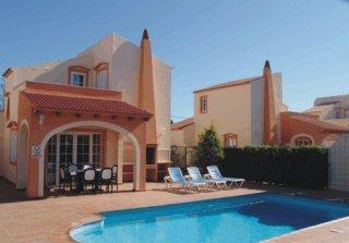 Maribel Villas Menorca