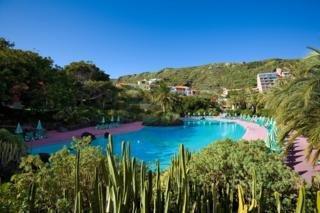 Hacienda San Jorge Hotel La Palma (Spain)