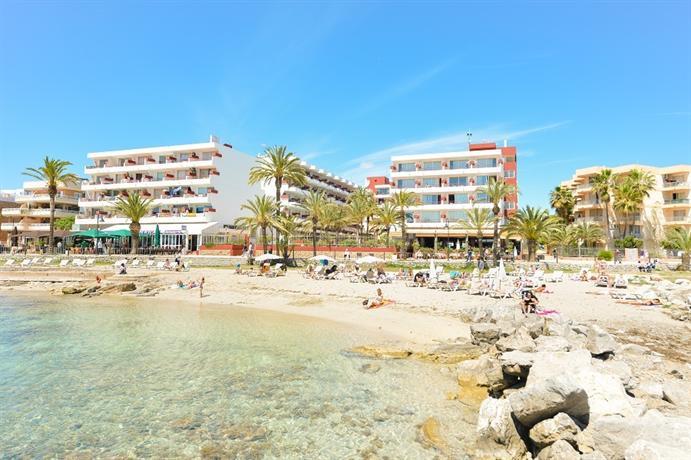 Apartamentos Lido Ibiza Town