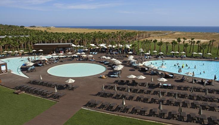 Vidamar Algarve Hotel - Half Board Included