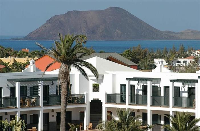 Las Marismas De Corralejo Apartments Fuerteventura