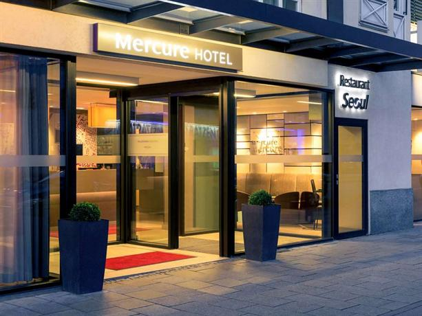 Munchen Hotel Four Points