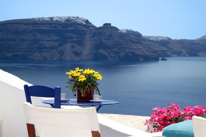 Find And Compare Hotels In Oia Hellas Holiday