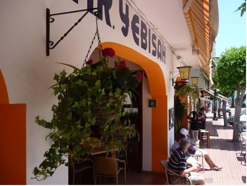 Hostal Yebisah Ibiza