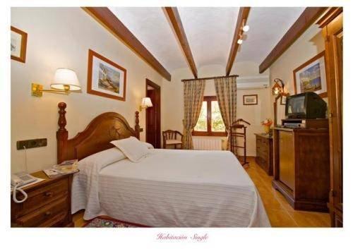 Hotel Rural Posada Des Moli Palma