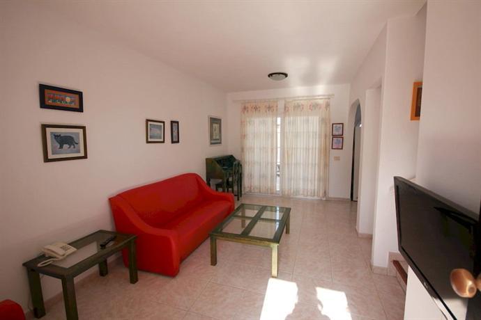 Galera Beach Apartamentos y Villas Fuerteventura