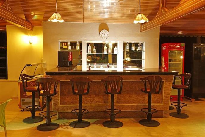 Forest Park Hotel Kemer
