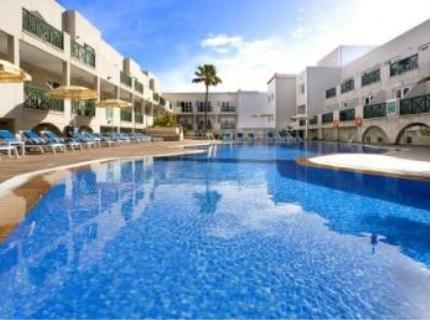 Apartamentos Dunas Club Corralejo