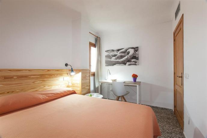 Apartamentos Bahia Ibiza
