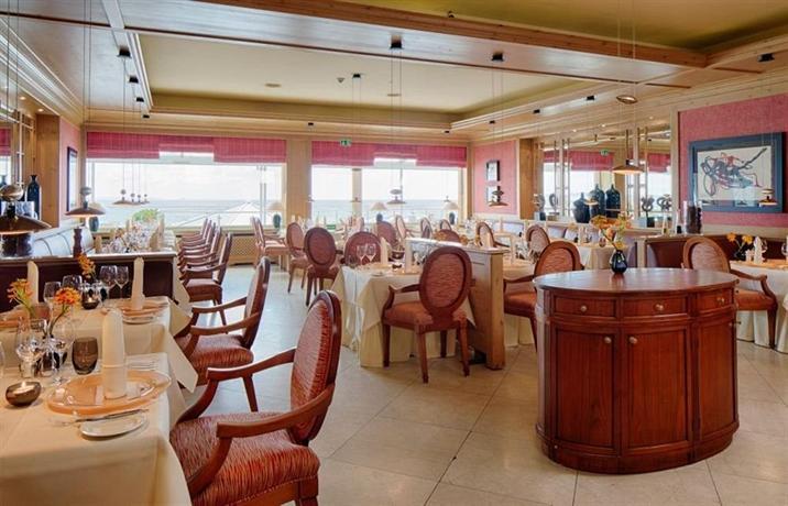 Grand Hotel Seeschlosschen Spa & Golf Resort Timmendorfer Strand