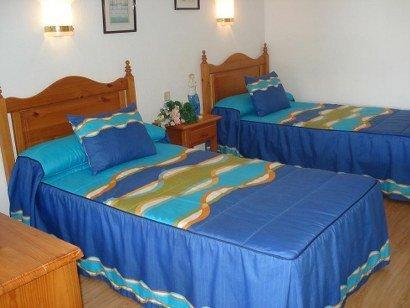 Fenix Apartamentos Roquetas de Mar