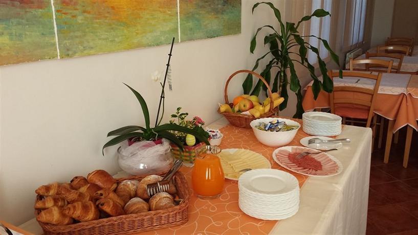 Villa Kristina Bed & Breakfast Rovinj