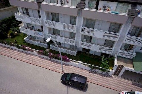 Viking Apart Hotel Kemer