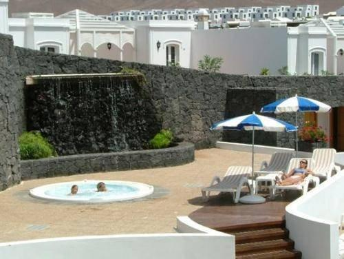 Bungalows Coloradamar Hotel Lanzarote