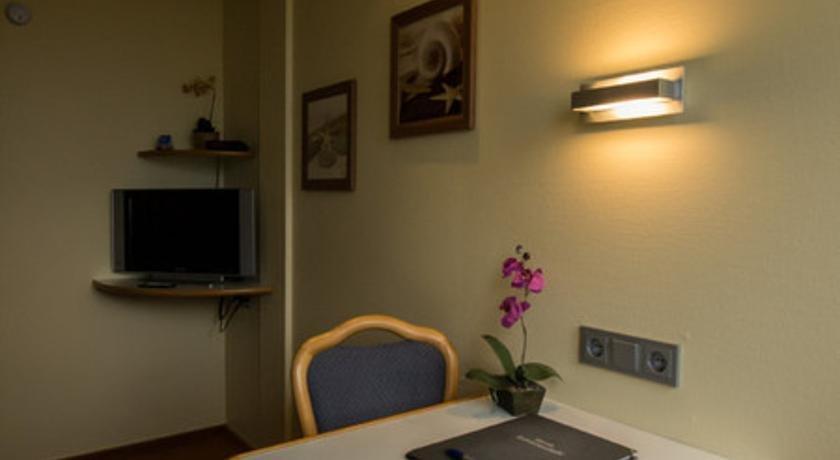 Hotel Kieler Forde Kiel
