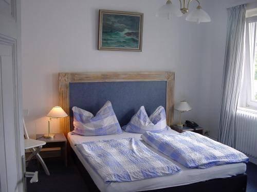 Villa Mowenstein Hotel Timmendorfer Strand